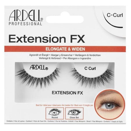 ARDELL Extension FX Lashes - C-Curl