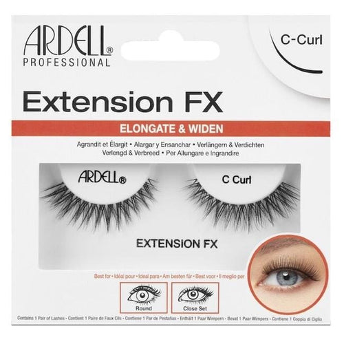 ARDELL Extension FX Lashes - C-Curl - Lashes
