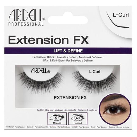 ARDELL Extension FX Lashes - L-Curl