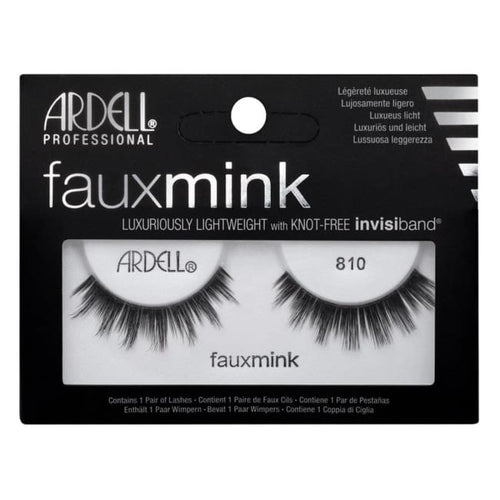 ARDELL Faux Mink Lashes - 810 - Lashes