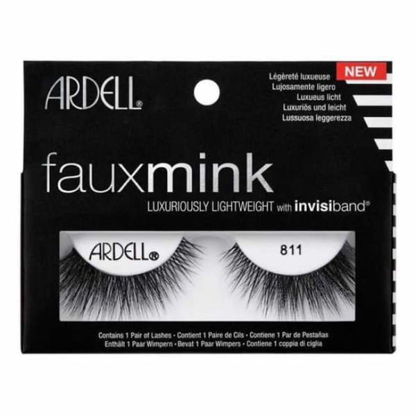 f61ccb0b0d7 ARDELL Faux Mink Lashes - 811 | Same Day Dispatch + Afterpay Available –  Bella Scoop
