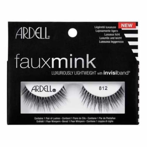 ARDELL Faux Mink Lashes - 812 - Lashes