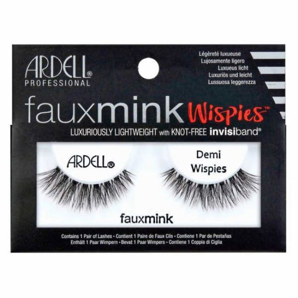 ARDELL Faux Mink Lashes - Demi Wispies - Lashes