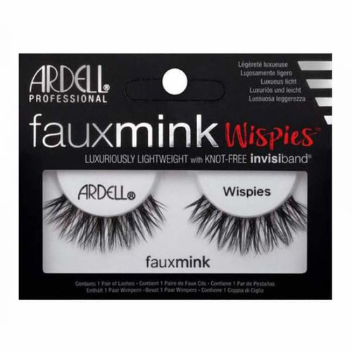 ARDELL Faux Mink Lashes - Wispies - Lashes