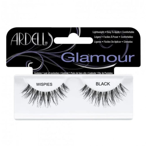 ARDELL Glamour Lashes - Wispies - Lashes