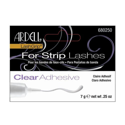 ARDELL LashGrip Strip Adhesive - Clear - Glue