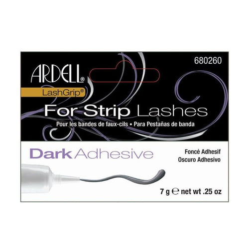 ARDELL LashGrip Strip Adhesive - Dark - Glue