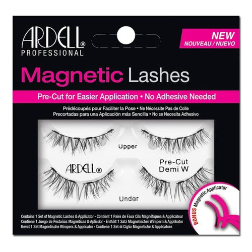 ARDELL Magnetic Lashes - Pre-Cut Demi Wispies - Lashes