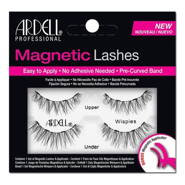 ARDELL Magnetic Lashes - Wispies - Lashes