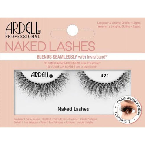 ARDELL Naked Lashes - 421 - Lashes