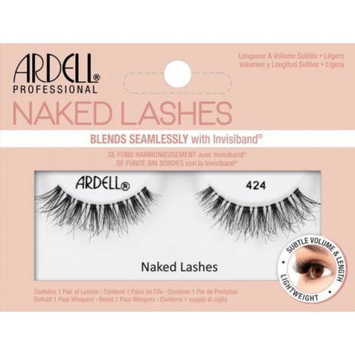 ARDELL Naked Lashes - 424 - Lashes