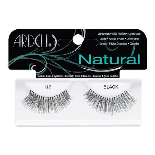 ARDELL Natural Lashes - 117 - Lashes