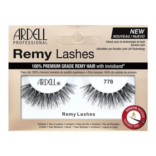 ARDELL Remy Lashes - 778 - Lashes