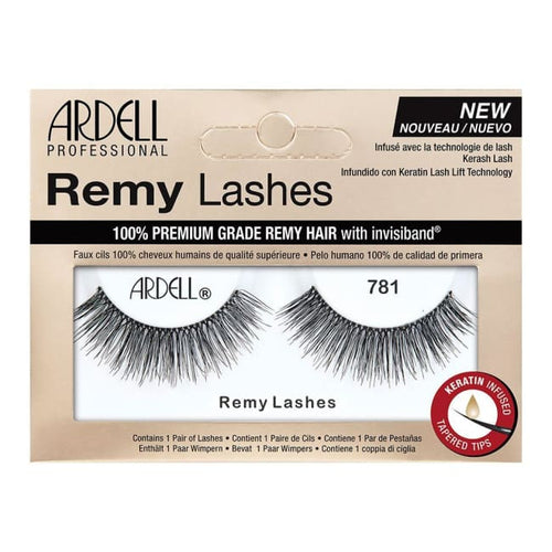 ARDELL Remy Lashes - 781 - Lashes