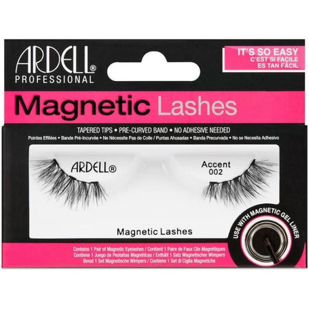ARDELL Single Magnetic Lashes - Accent 002