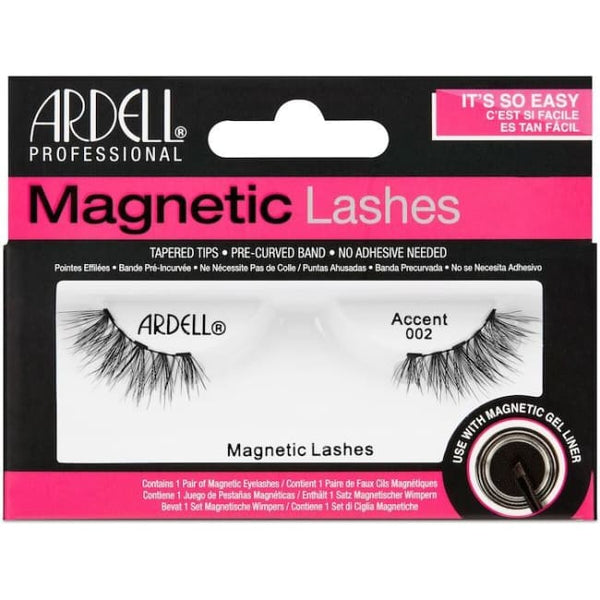 ARDELL Single Magnetic Lashes - Accent 002 - Lashes