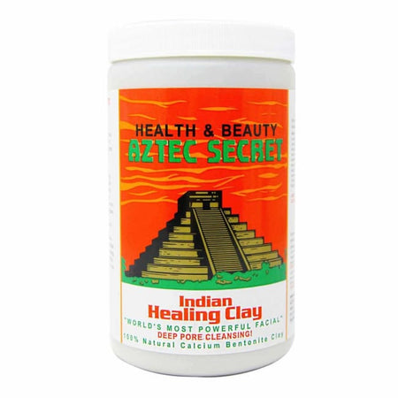 Aztec Secret Indian Healing Clay - 908g