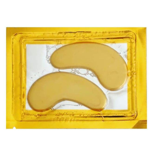 24k Gold Collagen Eye Mask - Eye Mask