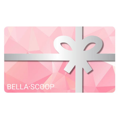 Bella Scoop Gift Card - Gift Card