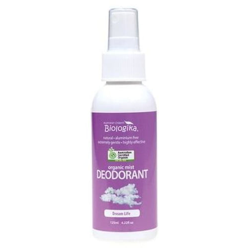 Biologika Dream Life Deodorant Spray - Deodorant