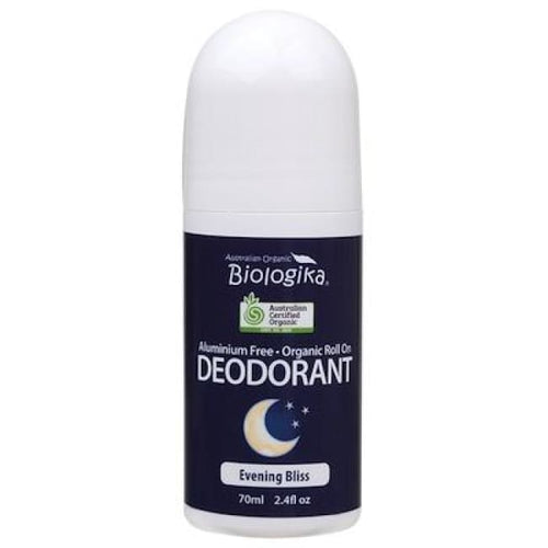 Biologika Evening Bliss Roll-On Deodorant - Deodorant