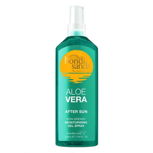 BONDI SANDS Aloe Vera After Sun - Aloe Vera After Sun Spray