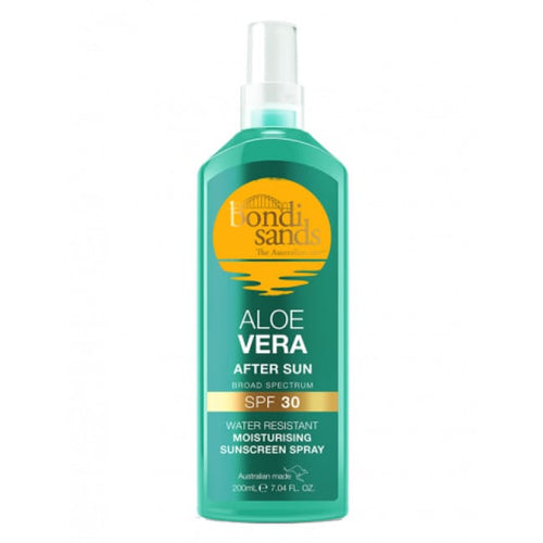 BONDI SANDS Aloe Vera After Sun SPF 30 - Aloe Vera After Sun SPF 30 Spray