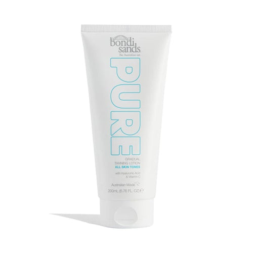 BONDI SANDS Pure Gradual Tanning Lotion - Tan