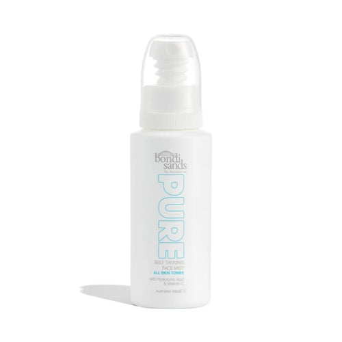 BONDI SANDS Pure Self Tanning Face Mist - Tan