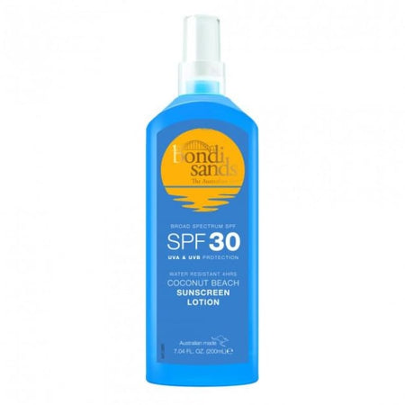 BONDI SANDS SPF 30 Coconut Beach Sunscreen Lotion