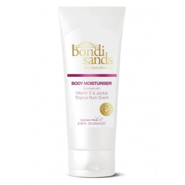 BONDI SANDS Tropical Rum Body Moisturiser - 200ml - Body Moisturiser