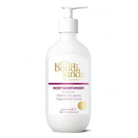 BONDI SANDS Tropical Rum Body Moisturiser - 500ml
