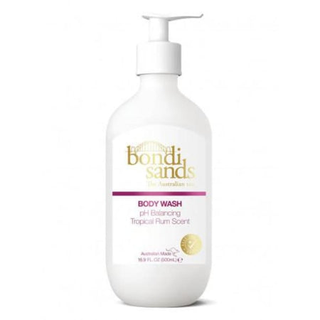 BONDI SANDS Tropical Rum Body Wash