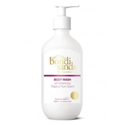 BONDI SANDS Tropical Rum Body Wash - Body Wash