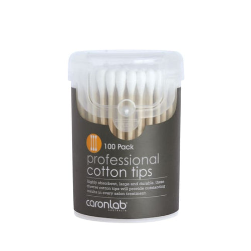 Caronlab Professional Cotton Tips - Cotton Tips