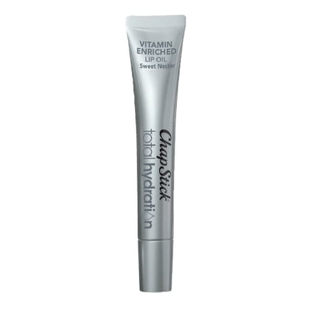 Chapstick Total Hydration Vitamin Enriched Lip Oil - Sweet Nectar