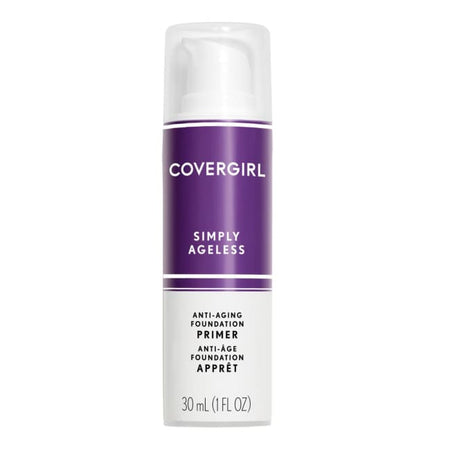 Covergirl + Olay Simply Ageless Anti-Aging Foundation Primer