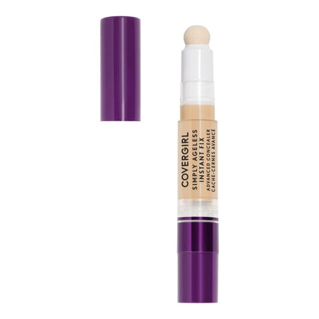 Covergirl Simply Ageless Instant Fix Concealer - Light