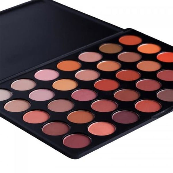 Crush Cosmetics 35OM Eyeshadow Palette - Eyeshadow