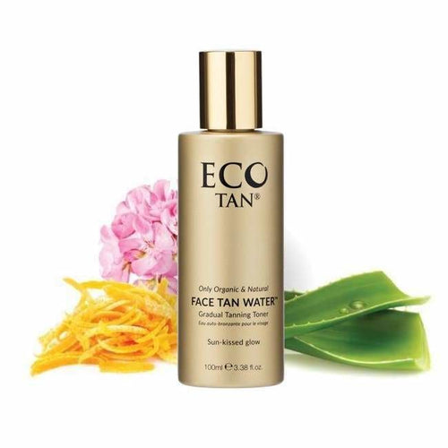 ECO TAN Face Tan Water - Tan