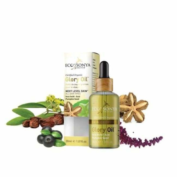 ECO TAN Glorious Christmas Gift Set - Oil
