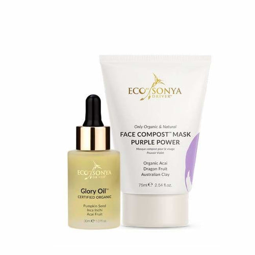 ECO TAN Heavenly Duo - SKINCARE PACK
