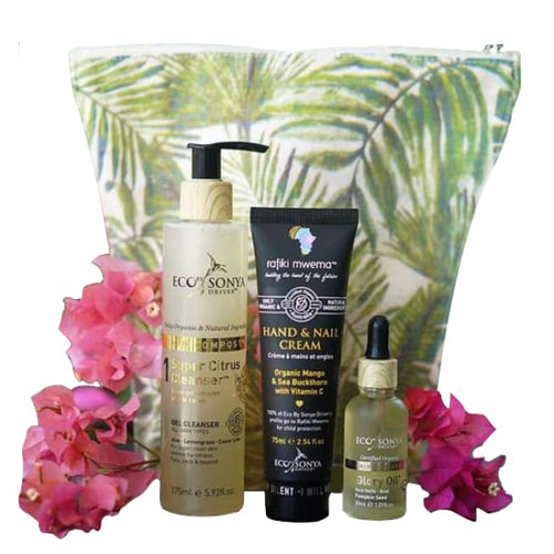 ECO TAN Mothers Day Pack - A Heavenly Selection! - GIFT PACK