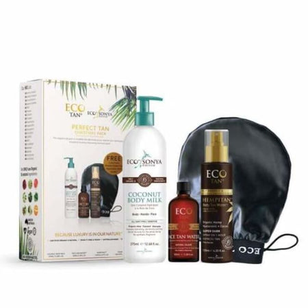 ECO TAN Perfect Tan Christmas Gift Set