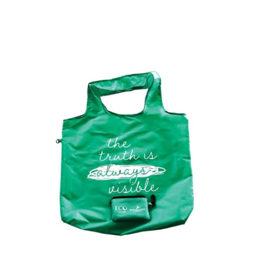 ECO TAN Recycled Plastic Bottle Bag - Tote Bag