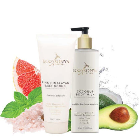 ECO TAN Skindulgence Pamper Pack