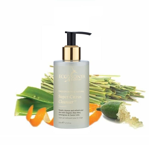ECO TAN Super Citrus Cleanser - Cleanser