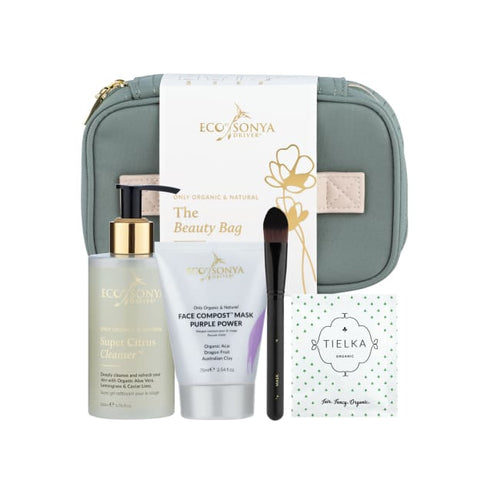ECO TAN The Beauty Bag - Mother's Day Pack - SKINCARE PACK