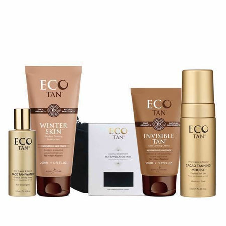ECO TAN Ultimate Tanning Pack