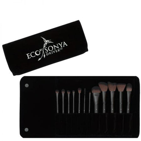 ECO TAN Vegan Brush Collection